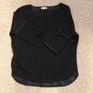 Max Studio pullover sweater